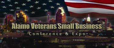 2nd Annual Alamo Veterans Small Business Conference & Expo