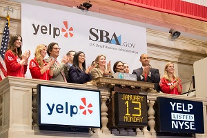 Free Webinars Offered by SBA and Yelp