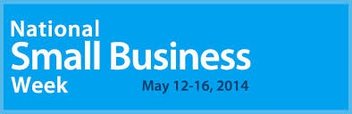 Small Business Week May 12