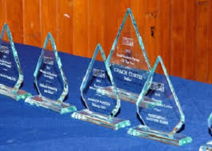SBA awards