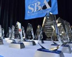 SBA Excellence Awards - Albany,   NY